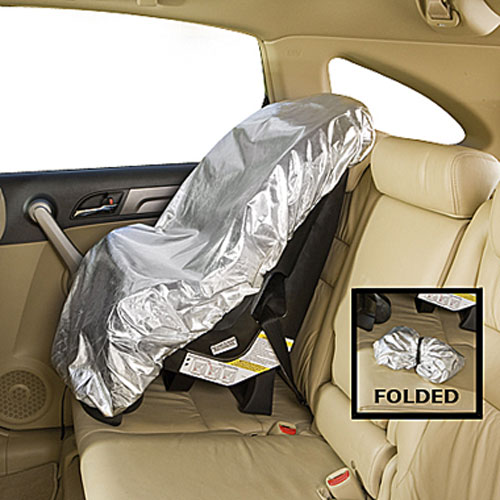 zonweringhoes car seat sun shade mommy 39 s helper car seat sun shade isolatiehoes thermohoes. Black Bedroom Furniture Sets. Home Design Ideas